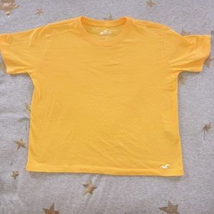 Must Have Yellow tee💛